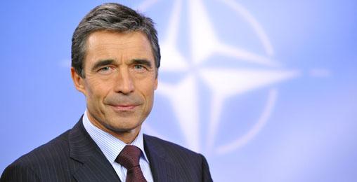 რასმუსენი :რუსეთმა უნდა გაიყვანოს საკუთარი ჯარები უკრაინიდან