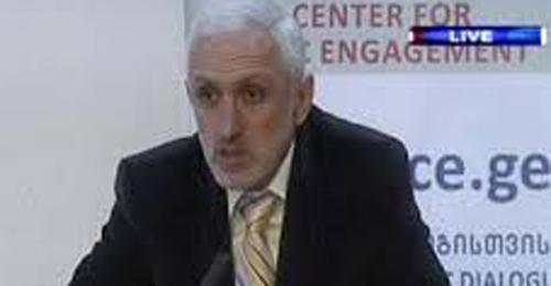 მურმან დუმბაძე: ხაბაძემ საბჭოს ახალი შემადგენლობა უნდა წარუდგინოს