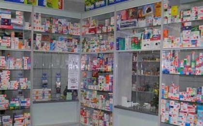 ურეცეპტოდ გასაცემ მედიკამენტთა სია გაიზარდა