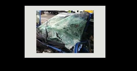 პასილოკში ავტოავარია მსხვერპლით დასრულდა
