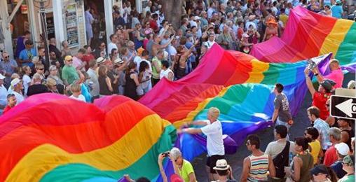 სერბეთში ჰომოსექსუალებს ავადმყოფებად მიიჩნევენ
