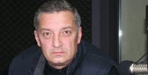 გია ვოლსკიმ რეჟისორ გიორგი ოვაშვილს ფილმი