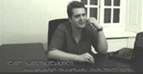 ლადო სადღობელაშვილი: გუშინ თავისუფალი ზონის ოფისში 26 მაისისა  და 7 ნოემბრის განმეორება იყო!