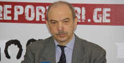 პეტრე მამრაძე: