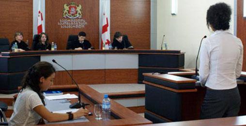 თბილისში საერთაშორისო საარბიტრაჟო კონფერენცია გაიმართება