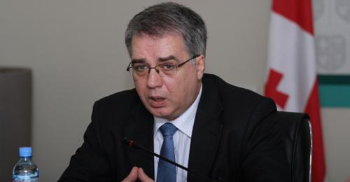 საქართველოში ებოლას ვირუსის არც ერთი შემთხვევა არ დაფიქსირებულა