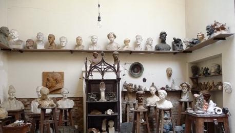 მუზეუმების შენობები შესაძლოა მუნიციპალურ დაქვემდებარებაში გადავიდეს