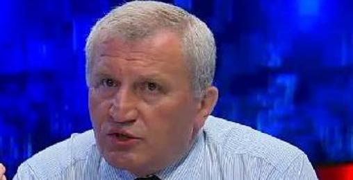 დემურ გიორხელიძე: ხელისუფლებაში ყოფნა საქართველოში ყველაზე დიდი ბიზნესია!!!
