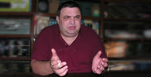 გუბაზ სანიკიძე: ისინი ახალი ქართული სახელმწიფოს ჩამოყალიბების ავანგარდში უნდა იყვნენ!