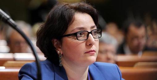 თინა ხიდაშელი: