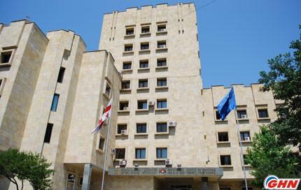 საქართველოს პროკურატურამ თავდაცვის სამინისტროს თანამდებობის პირები დააკავა