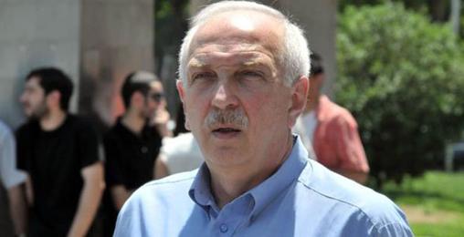 """გია ჟორჟოლიანი: """"ნაცმოძრაობა"""" ტირანული, რეჟიმული პარტიაა, რომელსაც ლეგიტიმაციის უფლება არა აქვს!"""