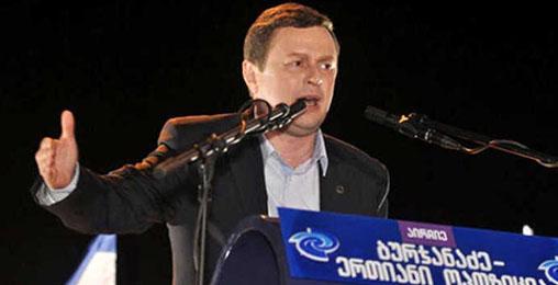 დიმიტრი ლორთქიფანძე: ჩვენი პოლიტიკური ხედვა რუსეთთან პირდაპირი დიალოგია!