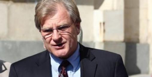 რიჩარდ ნორლანდი: აშშ-ს ირაკლი ალასანიასა და თავდაცვის სამინისტროს გუნდისადმი სრული ნდობა აქვს!