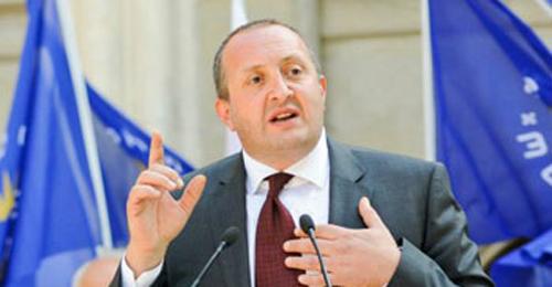 საქართველოს პრეზიდენტმა