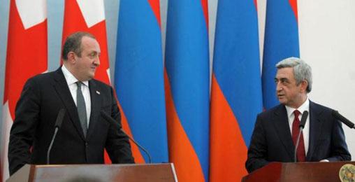 """""""ალ ჯაზირა"""": რუსეთი და სამხრეთ კავკასიის სახელმწიფოები"""
