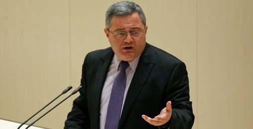 დავით უსუფაშვილი: ირაკლი ალასანია თანამშრომლების უდანაშაულობაში დარწმუნებულია!