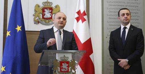 საქართველოში პოლიტიკური კრიზისი გაჭიანურდება