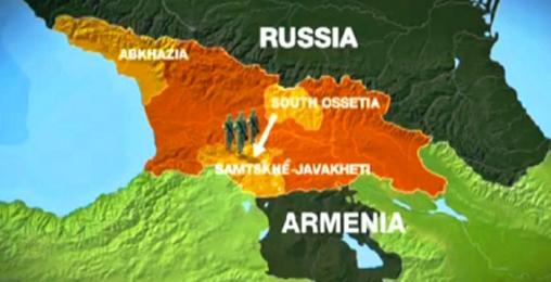 რუსეთის აგრესია უკრაინით არ შეჩერდება!