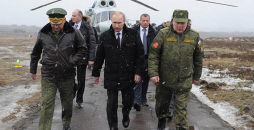 რუსეთან და ახალი ხელშეკრულება თუ ანექსია?!