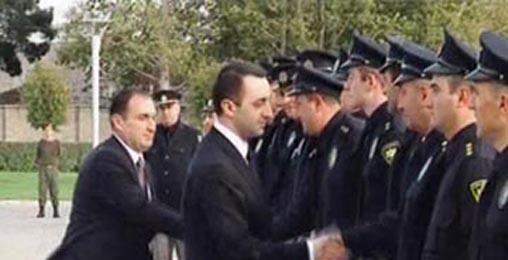 ირაკლი ღარიბაშვილი: პოლიციის მიმართ ნდობა საზოგადოებაში განსაკუთრებულად მაღალია!