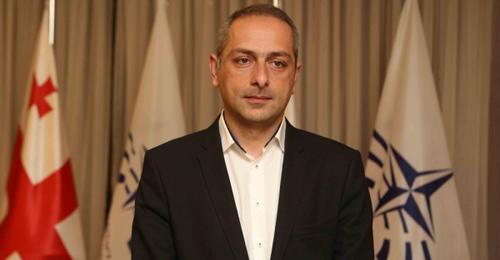 ირაკლი სესიაშვილი:სურვილი გვაქვს, ჩვენს პარტნიონ ქვეყანასთან - უკრაინასთან ერთად ევროპისკენ ერთად ვიაროთ!