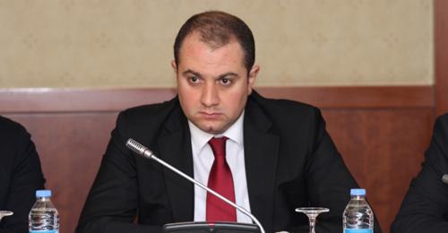 ირაკლი ჩიქოვანი: თავდაცვის სამინისტროს დიდი ბიუჯეტი უნდა ჰქონდეს!