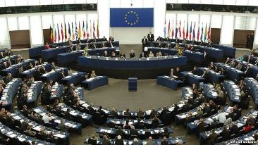 ევროპარლამენტმა საქართველო-ევროკავშირის ასოცირების ხელშეკრულების რატიფიკაცია მოახდინა