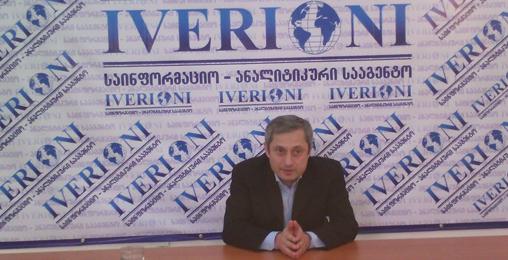სოსო მანჯავიძე: საქართველოში ახალი ფერადი რევოლუცია მზადდება