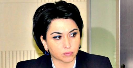 ეკა ბესელია: ევროსაბჭოში, საქართველო რუსეთისთვის სანქციების გამკაცრებას მხარს დაუჭერს