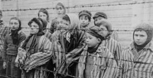 ხვალ ჰოლოკოსტის მსხვერპლთა ხსოვნის საერთაშორისო დღე აღინიშნება