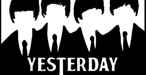 """iesterdey""... ანუ ""გუშინ"""