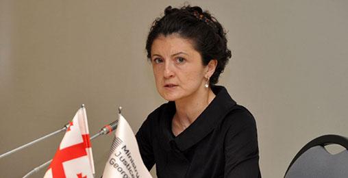 თეა წულუკიანი: რუსეთის ამ გადაწყვეტილებას საერთასორისო თანამეგობრობა არ აღიარებს