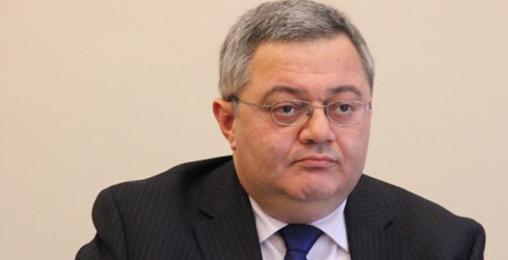 დავით უსუფაშვილი: სანამ უკრაინაში ეს მოვლენები ხდება, რუსეთი  საქართველოსკენ მოიწევს