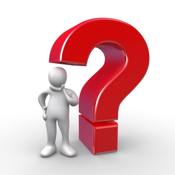 კითხვები, რომელსაც საჯარო მოხელეები ვერ პასუხობენ