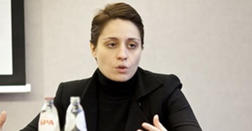 ელენე ხოშტარია:  საშიში განცხადება