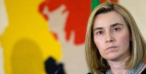 ფედერიკა მოგერინი: ევროკავშირის პოზიტიური შეფასების შემთხვევაში საქართველომ ვიზების შემდგომი ლიბერალიზაცია უნდა მიიღოს