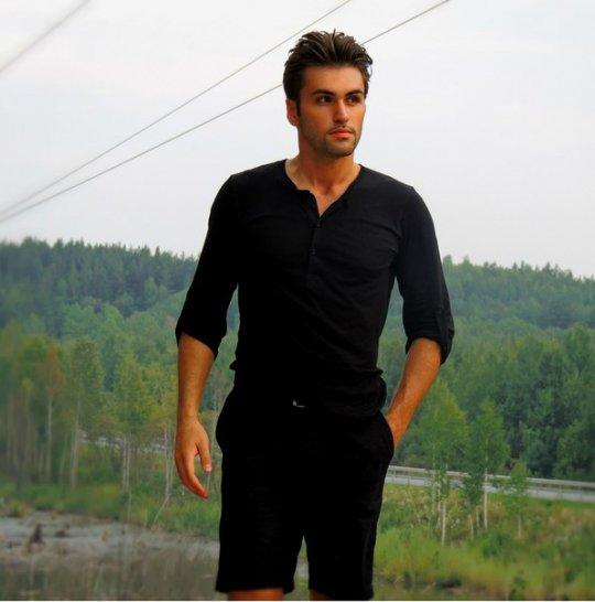 X Factor-ის სცენაზე - ნოდარ რევიას მიერ შესრულებული ქართული სიმღერა