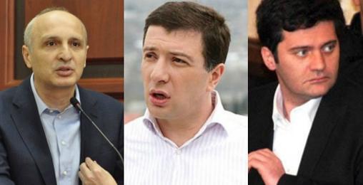 არიან დღეს პოლიტიკური პატიმრები?!