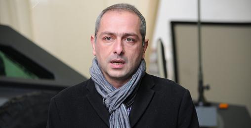 ირაკლი სესიაშვილი: ყველა დამნაშავე დაისჯება