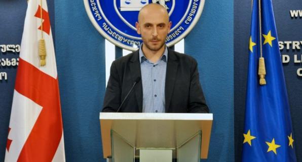 ხარძიანის მკვლელობის საქმეზე პროკურატურამ ჟურნალისტი ირაკლი კორძაია დაკითხა
