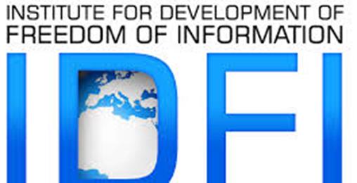 IDFI აცხადებს, რომ სამინისტროებში 4 ახალი შესაძლო ე.წ.