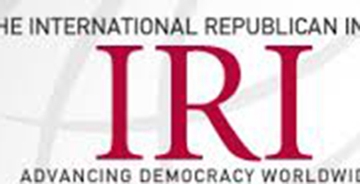 IRI-მ პოლიტიკოსების რეიტინგი გამოაქვეყნა