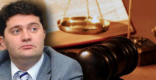 ე.წ. ჯაშუშების საქმეზე ბაჩო ახალაია სასამართლომ გაათავისუფლა