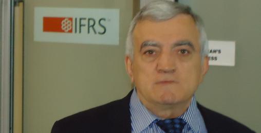 ფინანსური აღრიცხვისა და ანგარიშგების რეგულაცია საქართველოში და ევროკავშირთან ასოცირების ხელშეკრულების მოთხოვნები