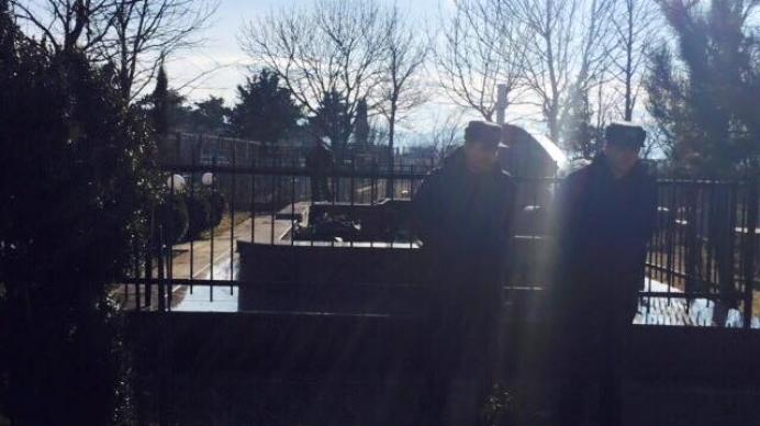 სოსო ჯოგლიძე: ვაზაგაშვილის აფეთქების ადგილიდან აღებული დნმ გენინსპექციის სამმართველოს უფროსს ეკუთვნის