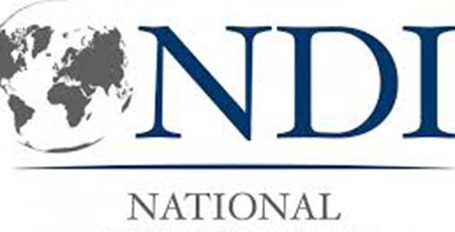 NDI-ს კვლევით, ყველაზე მნიშვნელოვან ეროვნულ საკითხებში სამუშაო ადგილები, ფასების ზრდა და სიღარიბე შედის