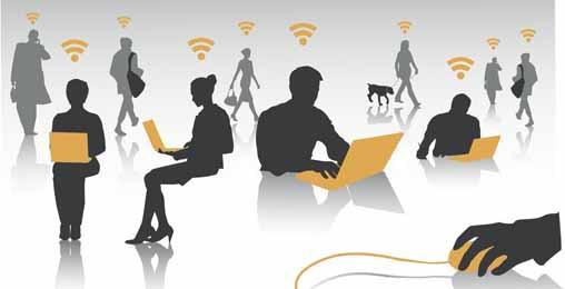 სად და რატომ გავექცეთ Wi-Fi-ს