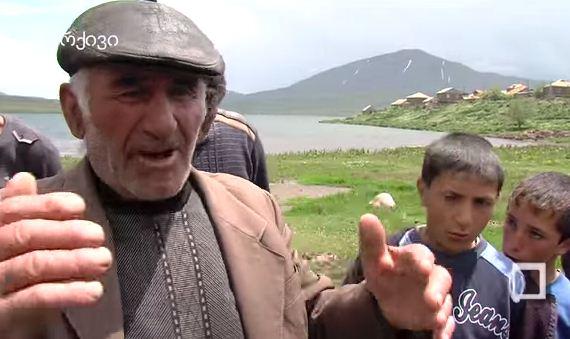 სომეხი პარლამენტარი ქართული სოფლის წინააღმდეგ-ტაბაწყურის მოსახლეობა დახმარებას ითხოვს