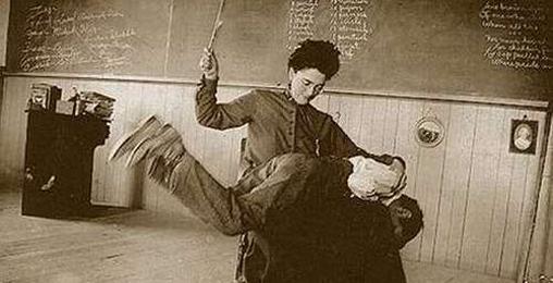 როგორ ესმოდათ მასწავლებელი ჩვენს წინაპრებს და როგორ ზრდიდნენ მომავალ თაობებს!